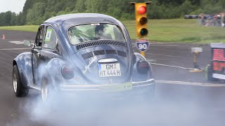 getlinkyoutube.com-Is this the FASTEST Road Legal VW BEETLE Ever!?