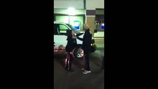 getlinkyoutube.com-DRUNK GIRL GOES CRAZY!