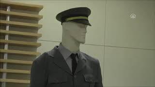 Postacı kıyafetleri eskiden böyleydi