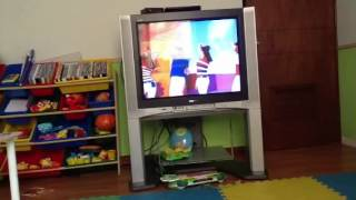 getlinkyoutube.com-Hi 5 Norte Sur Este Oeste discovery kids usa