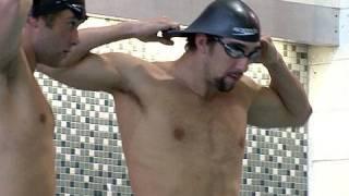getlinkyoutube.com-Michael Phelps's Masterclass!