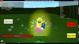 getlinkyoutube.com-Roblox: Sonic RPG   Tutorial   Emeralds
