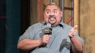 """Gabriel Iglesias Discusses """"I'm Sorry For What I Said When I Was Hungry""""   BUILD Series"""