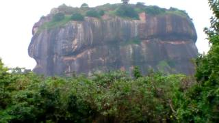 getlinkyoutube.com-Sigiriya -- ( The Lions Rock ) The 8th wonder of the World
