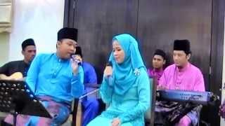 getlinkyoutube.com-Khusiyan Aur Gham - Jamilah & Edie Nazrin