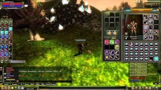 getlinkyoutube.com-Knight Online MİDGARD Maden İle Para Kasma