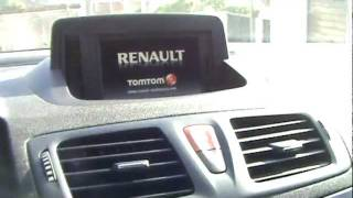 getlinkyoutube.com-Renault Mégane Dynamique S Sound System