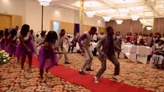 getlinkyoutube.com-Best Bridal Dance in Africa Malawi