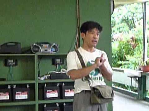 102-0516 綠屋頂工作坊成果展記者會