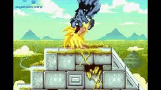 getlinkyoutube.com-Sonic Flash - Nega Sonic Unleashed Episode 4 (A flash my MarnicX)
