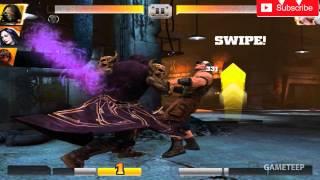 getlinkyoutube.com-WWE Immortals - Boss Battle #35 - Soldier - John Cena