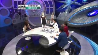 getlinkyoutube.com-[화성인 바이러스]마네킹녀, 장동건 홀린 뒤태 주인공~ '몸매비결 공개'