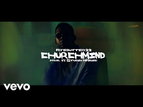 Ajebutter 22 | Church Mind Official Video @ajebutter22