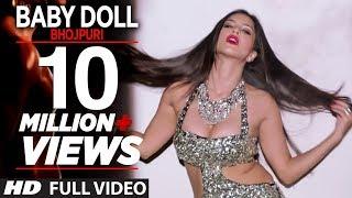 "getlinkyoutube.com-Sunny Leone | Bhojpuri Version | ""Baby Doll"" [ Ragini MMS 2  ]"