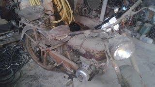 getlinkyoutube.com-Restauration D45S 1952