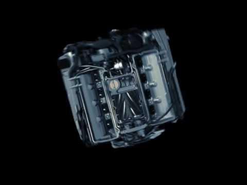 Jaguar F-type — двигатель V8 5.0