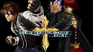 getlinkyoutube.com-KOF WOJ (DOWNLOAD-DESCARGAR)