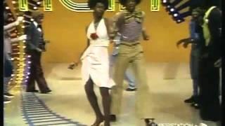 getlinkyoutube.com-My Favorite Soul Train Line Dance featuring Ballero by War