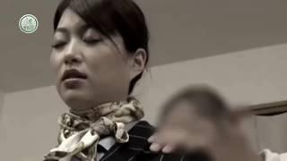 Massage for Japanese Women to lose control - Masaje para mujeres japonesas a perder el control
