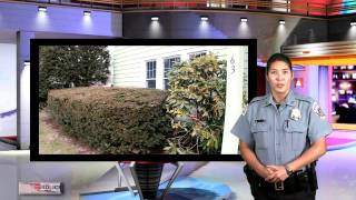 Burglary Prevention Tips from MPD