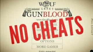 getlinkyoutube.com-Gunblood Gameplay (No Cheats) Flash Game at Y8.com