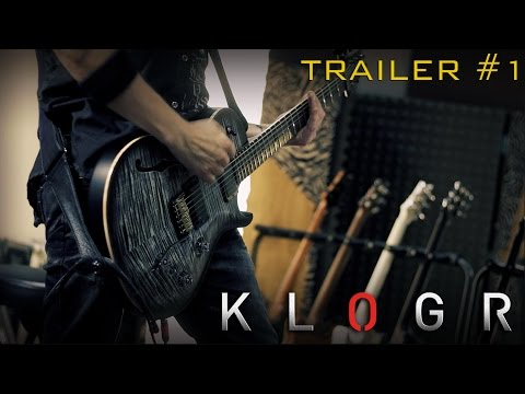 KLOGR NEW ALBUM 2016 - TRAILER 1