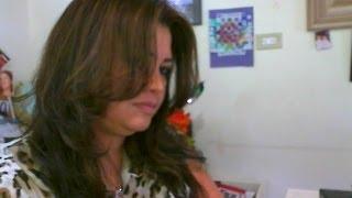 getlinkyoutube.com-Cortar el cabello  en capas.