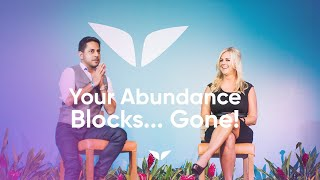 getlinkyoutube.com-How to Clear Abundance Blocks | Christie Marie Sheldon & Vishen Lakhiani