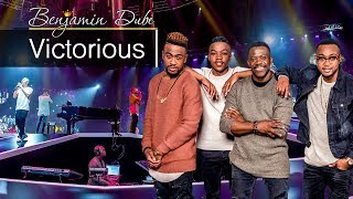 Benjamin Dube ft. Dube Brothers - Victorious width=