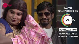 Comedy Khiladigalu Season 2 - Episode 5 - January 13, 2018 - Best Scene