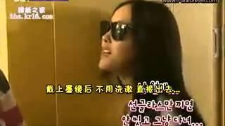 getlinkyoutube.com-孝敏&智妍 - 不洗頭的朴姐妹