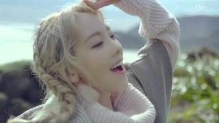 getlinkyoutube.com-TAEYEON 태연_ I (feat. Verbal Jint) Music Video 4K UHD 60fps