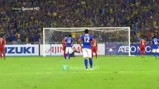 getlinkyoutube.com-เสี้ยววินาทีของซิโก้กับฟุตบอลทีมชาติไทย แชมป์ suzuki cup 2014
