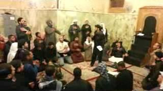 getlinkyoutube.com-حملة ابو السجاد الرادود محمد بوجباره حرم امير المؤمنين