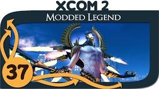 getlinkyoutube.com-XCOM 2 Modded Legend - Ep. 37 - It's a Party! [Season 5]