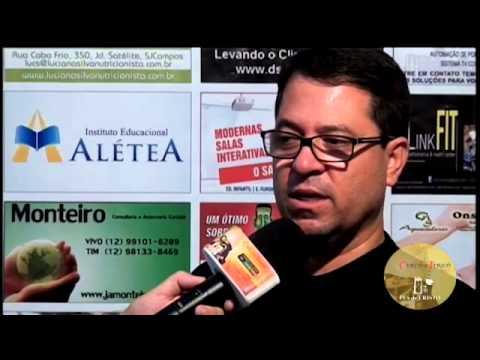 Cerco de Jericó 2015 - Entrevista - Junior (PASCOM)