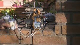 getlinkyoutube.com-Ahorrador de Energia (toda la verdad ..)Energy Saver (a verdade ...)