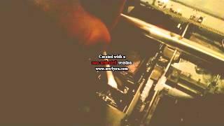 getlinkyoutube.com-kodak 5250 error 3527 stuck cartridge carriage  fixed