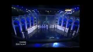 getlinkyoutube.com-#شاعر_المعنى4 | الحلقة الأولى | مشاركة نجوم الإنشاد عبدالعزيز القاتولة - محمد الدوسري - فهد الهويملي