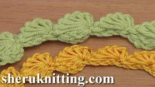 getlinkyoutube.com-Crochet Shell Stitch Strings Tutorial 111