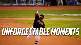 MLB | 2016 - Unforgettable Moments