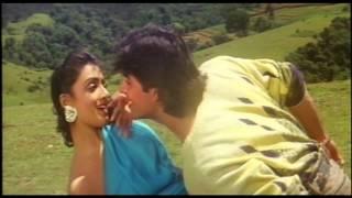 getlinkyoutube.com-Teri Baahon Mein Jeena Hai - Saugandh (1991) - 1080p HD - v3