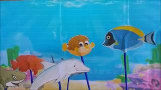 getlinkyoutube.com-Puppet Show (Rod Puppet)