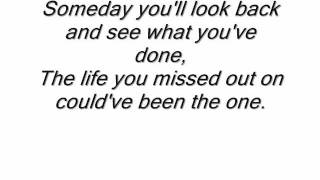 Mickie James Don't Apologize Lyrics