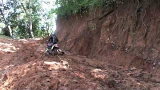 getlinkyoutube.com-Enduro Chiangmai to Pai