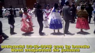 getlinkyoutube.com-Real Majestad 2016-en Unicachi matrimonio