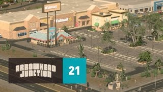 getlinkyoutube.com-Cities Skylines: Arrowhead Junction - Part 21 - Commercial District