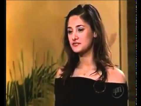 Nargis Fakhri Audition in America_s Next Top Model-3 (Vivek).flv