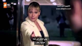 وادي الذئاب 8 مراد علمدار ينقذ ابنته من مارغريت