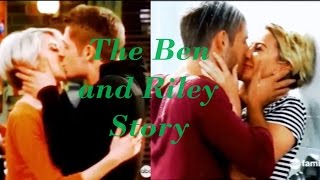 getlinkyoutube.com-The Ben and Riley Story from Baby Daddy